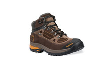 Timberland Washington Summit Series dark brown/yellow